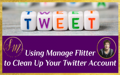 Twitter Management Tool: Manage Flitter