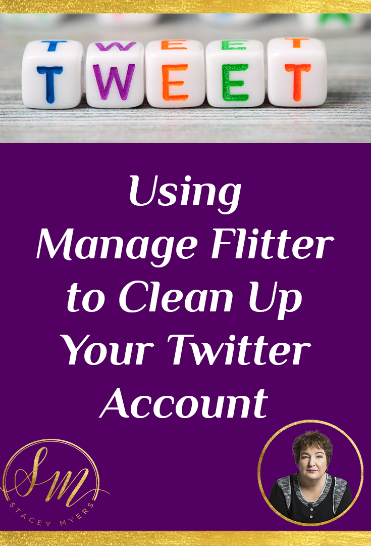 Twitter Management Tool: Manage Flitter  One of the biggest hurdles people have when trying to get past the Twitter follow limit is actually knowing how to unfollow the number they need to unfollow so they can follow more people.