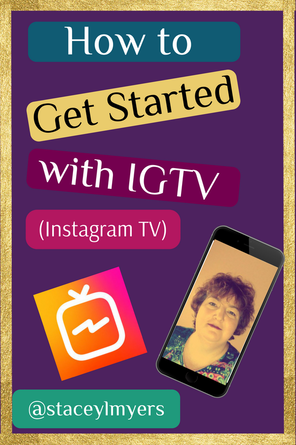 You might be wondering what IGTV is. Basically it's a new long form sharing service that's provided by Instagram. Learn how to get started with IGTV.